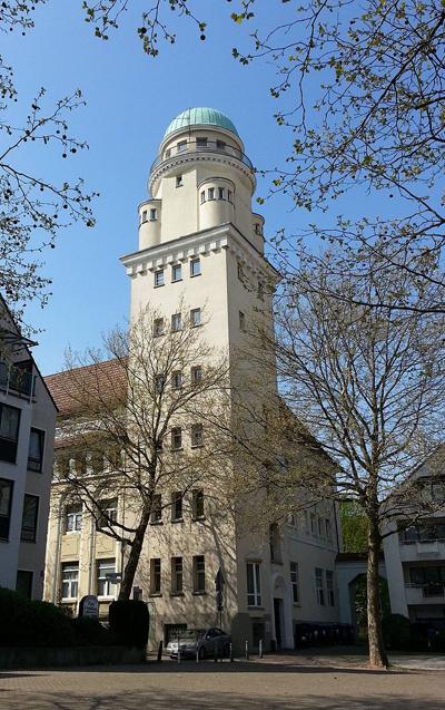 Ostmannturm_Bielefeld