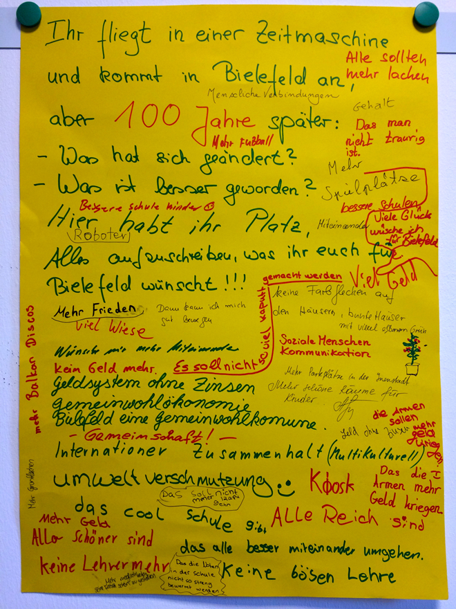 Bielefeld In 100 Jahren 660