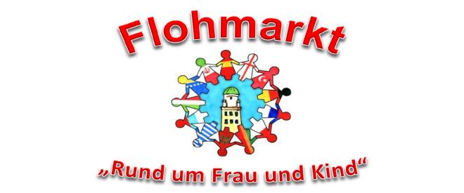 Flohmarkt rund um Frau und Kind am 19. März