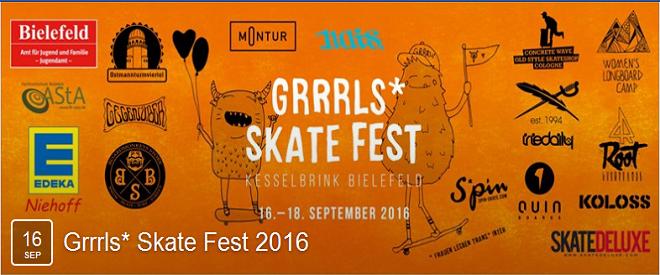 Grrrlsskatefestival