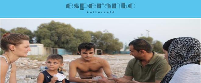 Baustellenkino am 2. Juni im Kulturcafé Esperanto