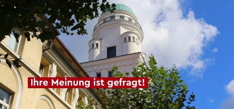 Familienbefragung im Ostmannturmviertel