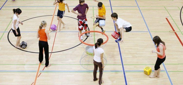 Sportveranstaltungen beginnen wieder nach den Sommerferien