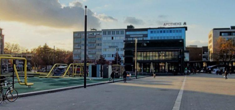 Sprechzeit Streetwork Kesselbrink – Ostmannturmviertel – Bahnhofsviertel (bis zum 31.05.2021)